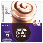 Nescafe Dolce Gusto Mocha 6x 216g
