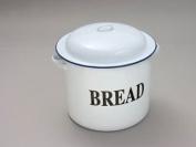 Falcon Enamel Round Bread Bin
