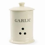 DMD Garlic Pot Majestic Cream