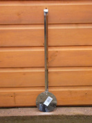 Paella Spoon / Skimmer 115mm x 48cm