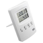 Thermometer Hygrometer Temperature Gauge Humidity Metre °C °F