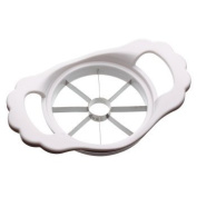 Kitchen Craft Apple Corer & Wedger with Stainless Steel Blade