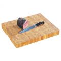 Kesper 55180 Chopping Board 50 x 40 x 6 cm Bamboo