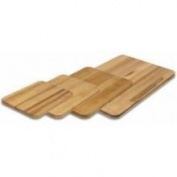 Snow River Products M6001506DS Wood Utility Cutting Board