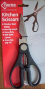 Stainless Sleel Blade Kitchen Scissors