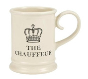 David Mason Design Majestic THE CHAUFFEUR Tankard Mug