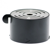 Cup stand with grill for Tassimo T20, T40, T65, T85, Bosch Spare Part 611151
