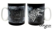 AbyStyle - Mug - Game Of Thrones - Stark - 3760116330145
