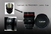 1:1 Model Camera Lens Hot/Cold Coffee Tea Cup Mug