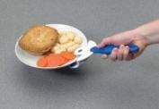 Buckingham Cool-hand Plate Holder