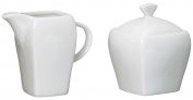 Ritzenhoff & Breker Melodie (Melody) 580396 Sugar Bowl and Cream Jug Set 2 Pieces