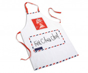 Gift Republic First Class Chef - Apron