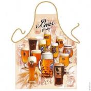 Beer Novelty Apron