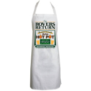 The Rovers Return Apron