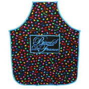 Souvenirs of France - 'Kisses from France' Kitchen Apron