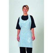 200 Polythene Disposable Aprons
