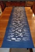 Handpainted Table Runner