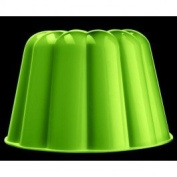 zeal jelly mould lime green