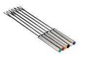 Lacor-R71710-6 PCS FONDUE FORKS