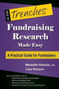 Fundraising Research Made Easy