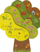A Tree for All Seasons [Board Book]