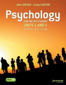 Psychology for the VCE Student Units 1&2 6E & eBookPLUS