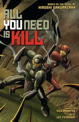 All You Need is Kill - Graphic Novel (All You Need is Kill)