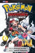 Pokemon Adventures Black & White