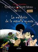 Vampiro Valentin 6. La Maldicion de La Estrella Muerta [Spanish]