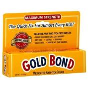 Gold Bond Maximum Strength Medicated Anti-Itch Cream, 30ml