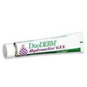 DuoDERM Hydroactive Sterile Gel