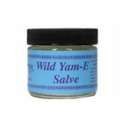 Wild Yam-E Salve 30ml