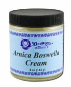 Salves for Natural Skin Care Arnica Boswella Cream 120ml