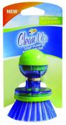 Clean Up Self-Dispensing Hand Brush