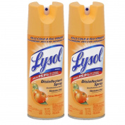 Lysol Disinfectant Spray, 560ml Cans