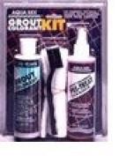 Aqua Mix Grout Colourant Kit - Antique White