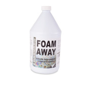 Harvard Chemical 511 Foam Away Silicone Emulsion Defoamer, Low Odour, 3.8l Bottle, White Turbid