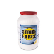 Harvard Chemical 7021 Strike Force Industrial Super Strength Carpet pH Detergent, Low Odour, 7 lbs Jar, White