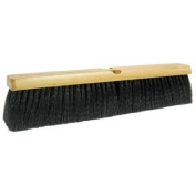 General Purpose Floor Brushes - 46cm x7.3cm tartan general purpose sweep