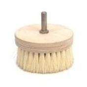 Round Pine Brush