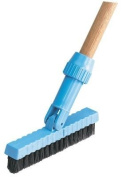 Tile and Grout Brush Pivoting Head Brush 19cm