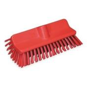 High Low Brush, Red, 1-1/2 Trim L, PET