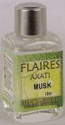 Musk (Almizcle) Essential Oils Essential Oils, 12ml