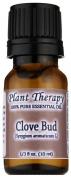 Clove Bud Essential Oil. 10 ml. 100% Pure, Undiluted, Therapeutic Grade.
