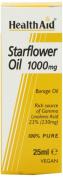 HealthAid Starflower Oil 25ml