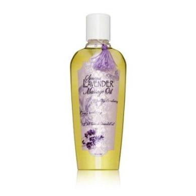 Sonoma Lavender Lavender Massage Oil 120ml