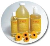 Organic Massage and Body Oil - 950ml