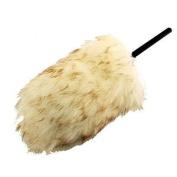 Lambswool Duster