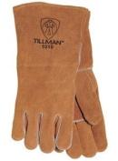 Tillman 1010-L leather welding gloves LARGE