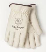 Tillman 1420L Top Grain Cowhide Drivers Gloves - L